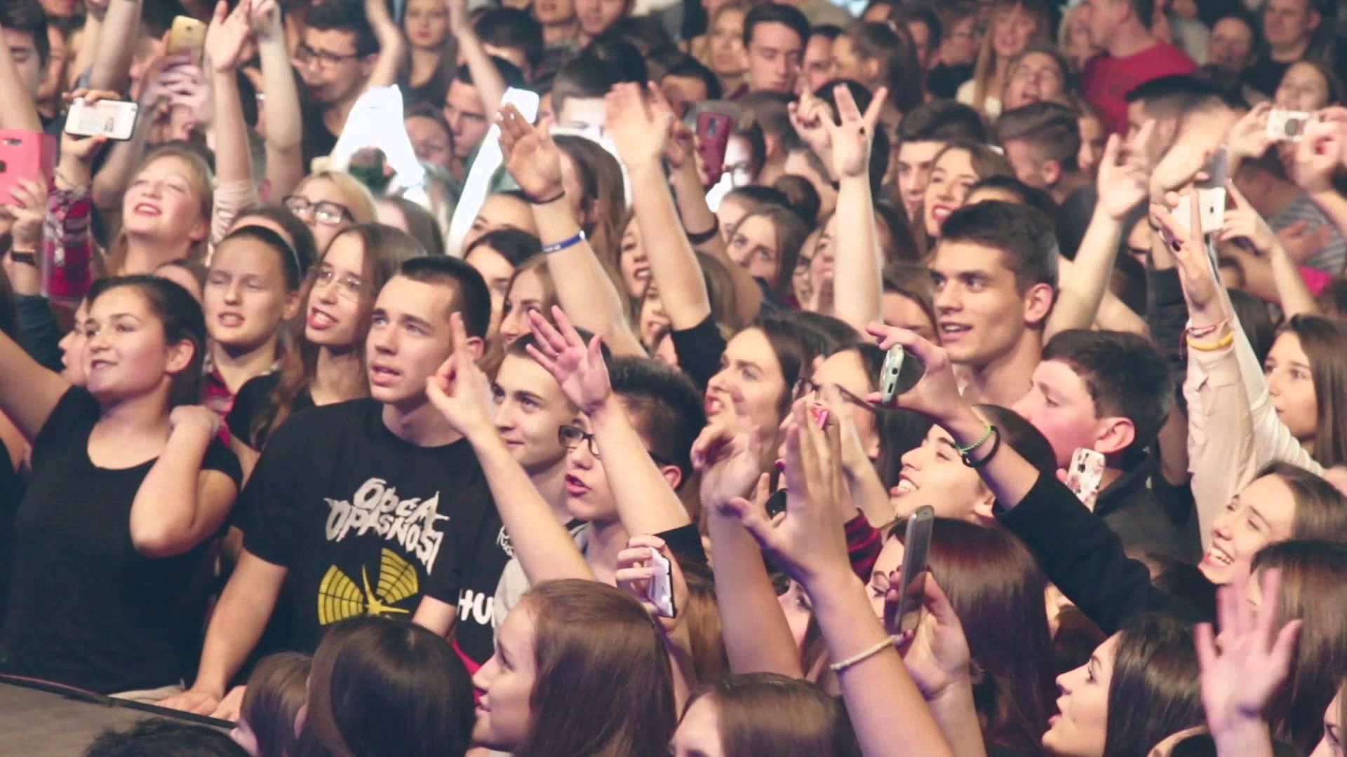 Pravila Igre live @ Županja - highlights