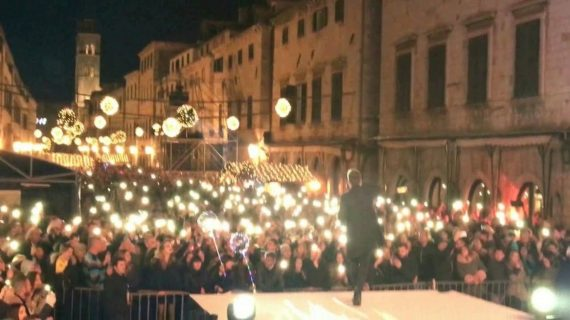 VLOG   Pravila Igre @ Dubrovnik
